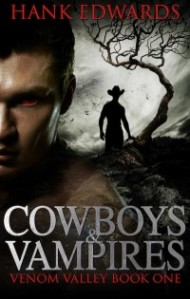 Cowboys & Vampires Cover