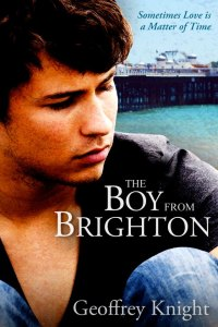 The Boy from Brighton Cover